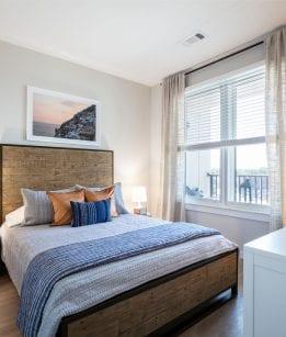 1 bedroom luxury apartment in Framingham, MA