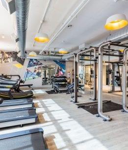 Alta Union House fitness center in Framingham, MA